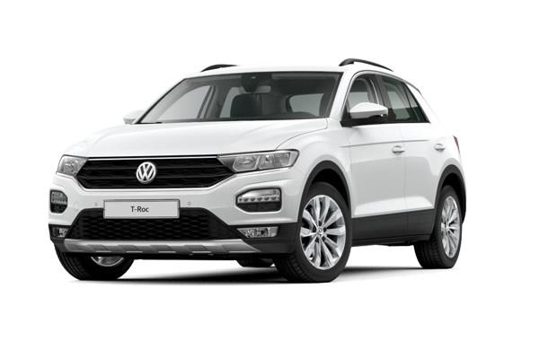 imagen Volkswagen T-Roc Advance 1.5 TSI DSG-2
