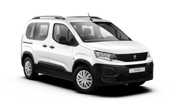 imagen Peugeot Rifter Active Pack Standard BlueHDi-1