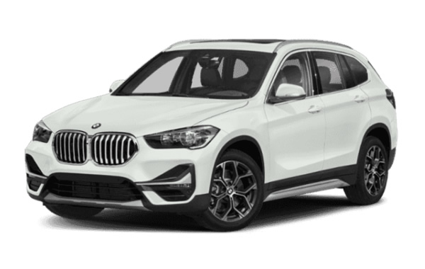 BMW X1 sDrive18d Corporate