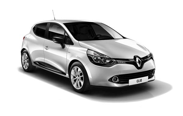 imagen Renault Clio 1.5 dCi Híbrido GLP Seminuevo-8