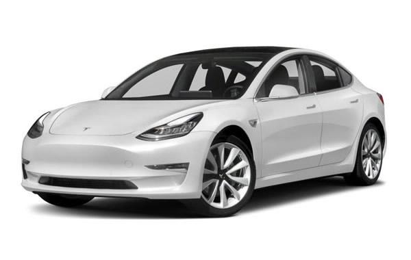 imagen Tesla Model 3 Estandar Plus Rwd-3