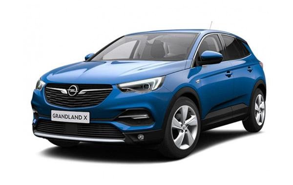 imagen Opel Grandland X 1.5 CDTi Automático-10