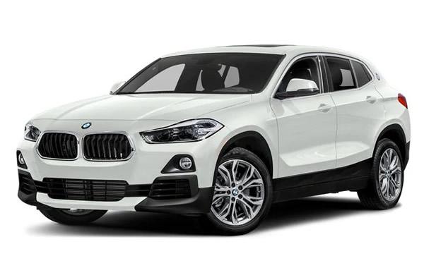 imagen BMW X2 sDrive 18d -3