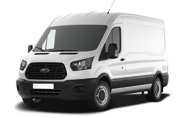 imagen Ford Transit Custom L1H1 Híbrido-7