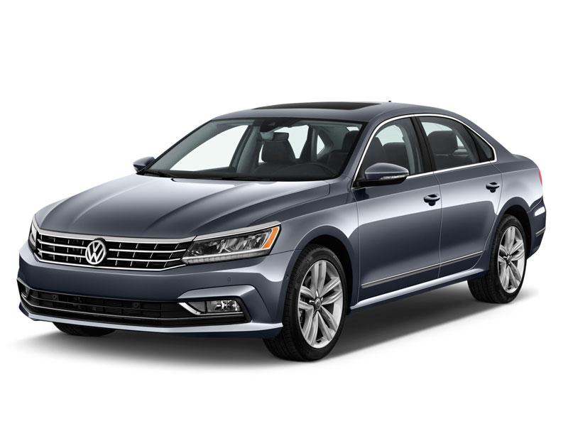 imagen Volkswagen Passat Advance 2.0 Tdi 2017-8