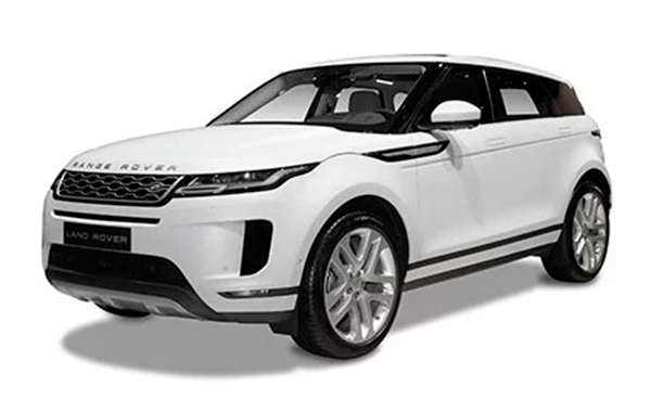 imagen Range Rover Evoque Híbrido suave (MHEV) 2.0 D15-2