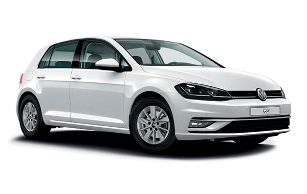 imagen Volkswagen Golf (0) GTE 1.4 e-Power-1