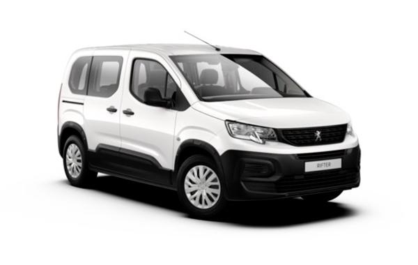 imagen Peugeot Rifter Style Puretech 130cv-13