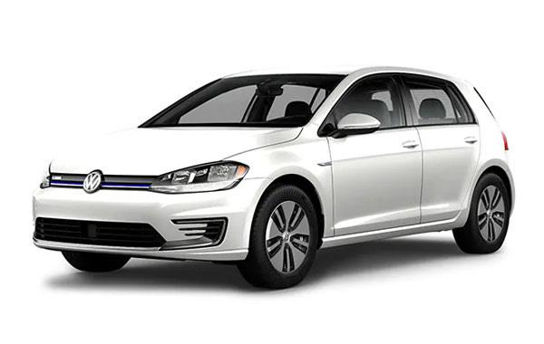 imagen Volkswagen e-Golf ePower 110 kW-20