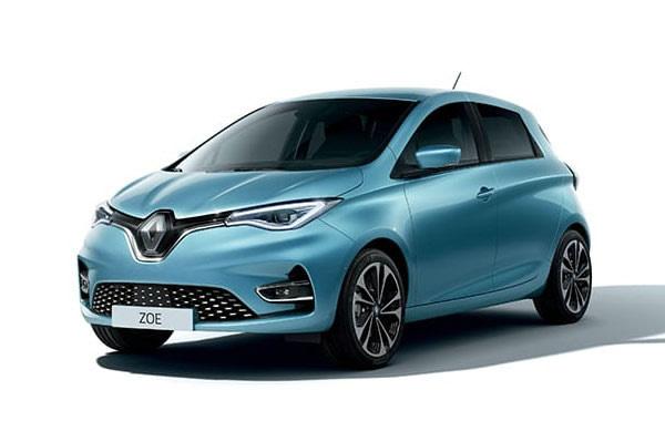 imagen Renault Zoe Life 40-3