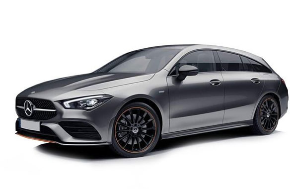 imagen Mercedes-Benz CLA 200 D DCT Shooting Brake-10