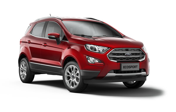 imagen Ford Ecosport Trend 1.0 Ecoboost-20