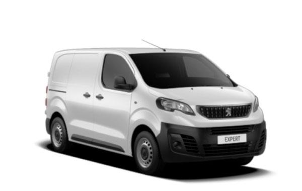 imagen Peugeot Expert Pro 1.5 BlueHDi 100 S&S Standard-13