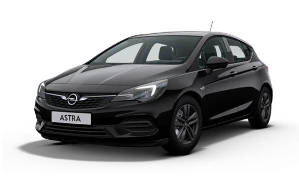 imagen Opel Astra 1.2T SHL-3