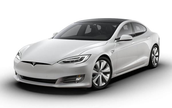 imagen Tesla Model S Seminuevo-8