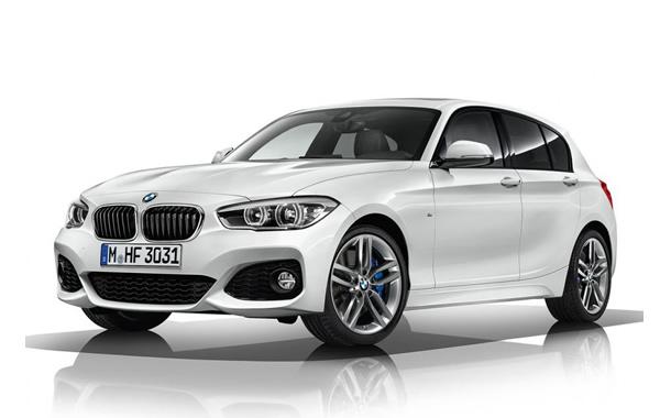 imagen BMW Serie 1 118d-11