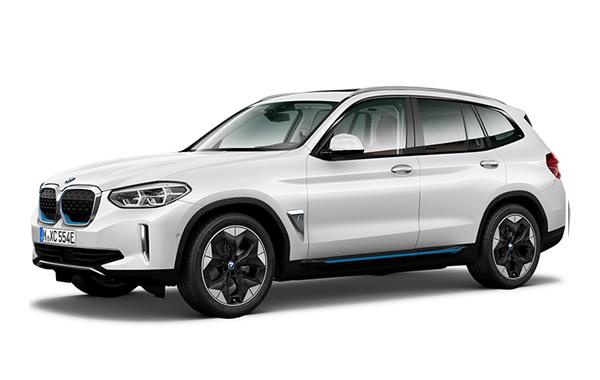 imagen BMW X3  xDrive 20d-27