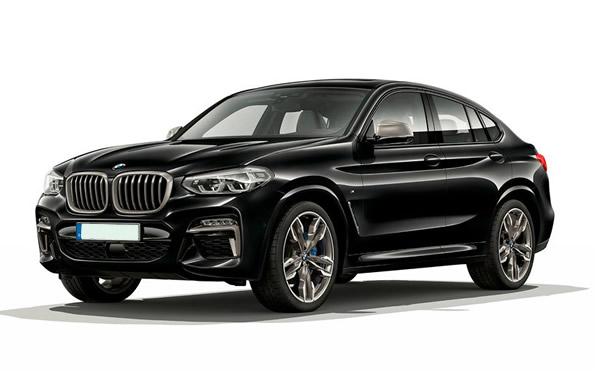 imagen BMW X4 xDrive 20d 140KW (190CV)-3