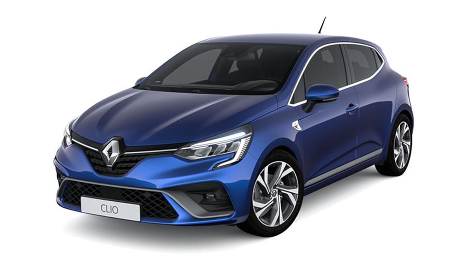 imagen Renault Clio Business TCe-11