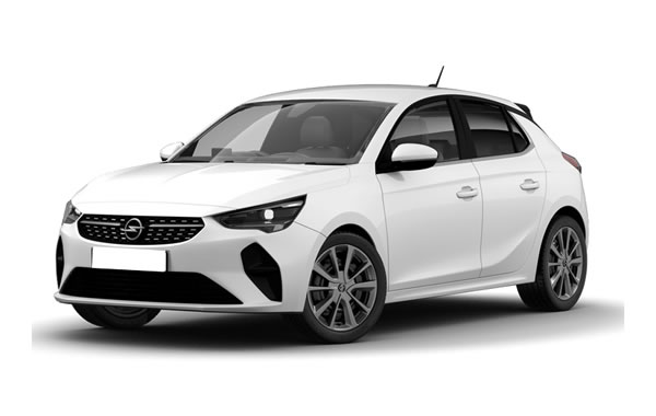 imagen Opel Corsa 1.2 XEL Edition -11