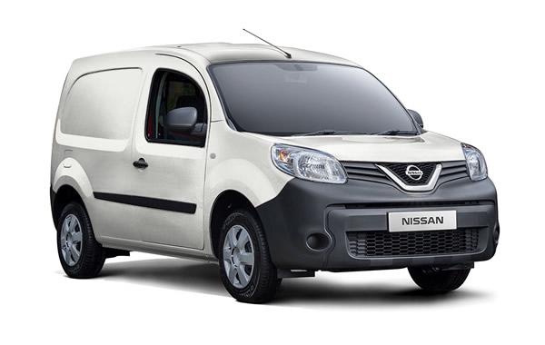 imagen Nissan NV250 2pl 1.5dCi L1H1 Óptima-1