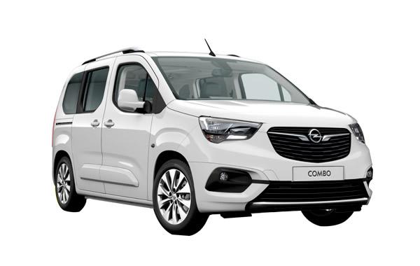imagen Opel Combo Life 1.5TD 75KW (100CV)-3