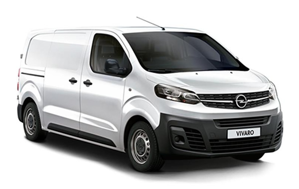 imagen Opel Vivaro-2